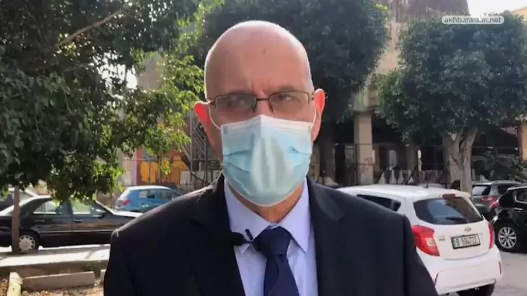 رئيس لجنة الصحة النيابية: الاستثناءات الكثيرة ستؤدي إما الى وقف الاصابات عند حدود الـ 3000 أو تحسين الوضع قليلاً ويجب أن يكون التشديد أكبر