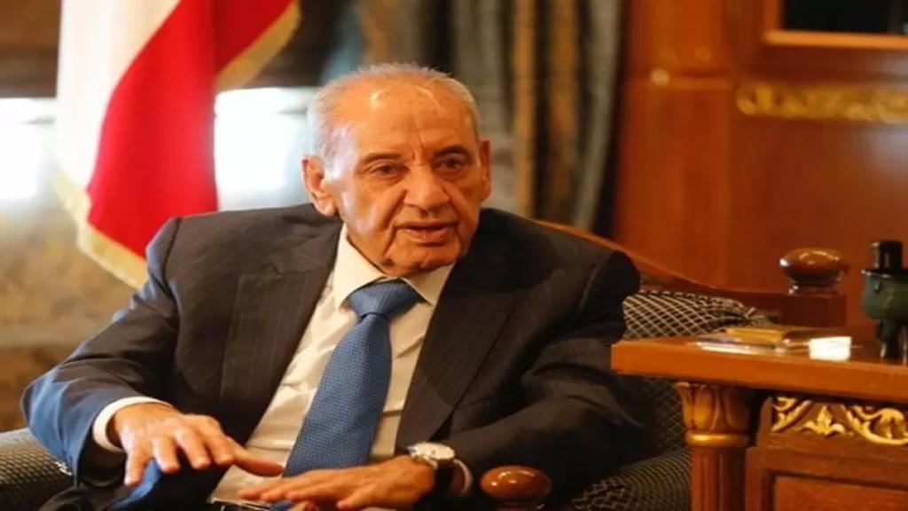 الرئيس بري: نؤكد على إتفاق الإطار المعلن سابقاً ومبدأ ترسيم الحدود البحرية حفاظاً على الحقوق اللبنانية
