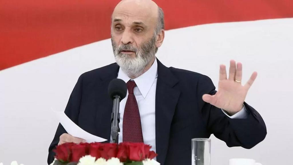جعجع: بالفعل انه زمن بائس.. ما يجري على صعيد تشكيل الحكومة هو جريمة موصوفة بحق اللبنانيين