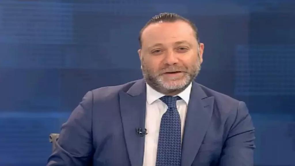 """الإعلامي بسام أبو زيد يعلن استقالته من قناة """"الحدث"""" وعودته إلى الـ LBCI: تجربة جيدة لم تدم طويلاً"""
