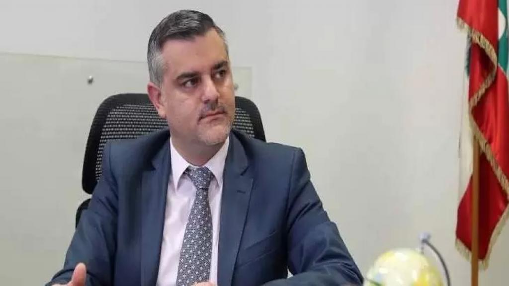 رئيس مطار بيروت فادي الحسن: الإجراءات بخصوص الإقفال العام في المطار ستكون أكثر تشدداُ من كل المرات السابقة