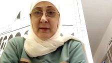 بالفيديو/ والدة الشاب أحمد دلباني تروي تفاصيل عملية زراعة القلب لابنها