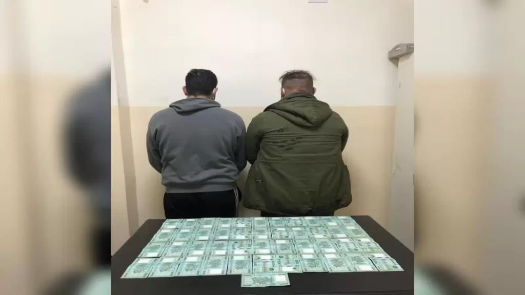 سرقة من مستودعات مؤسسة مياه لبنان الشمالي والرأس المدبر للعصابة هو أحد موظفي المؤسسة