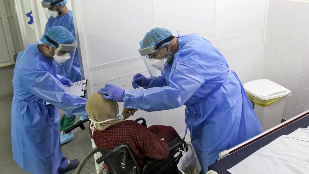"""التقرير اليومي لـ""""كورونا"""" في قضاء بنت جبيل: تسجيل 28 إصابة جديدة وحالة وفاة في شقرا"""