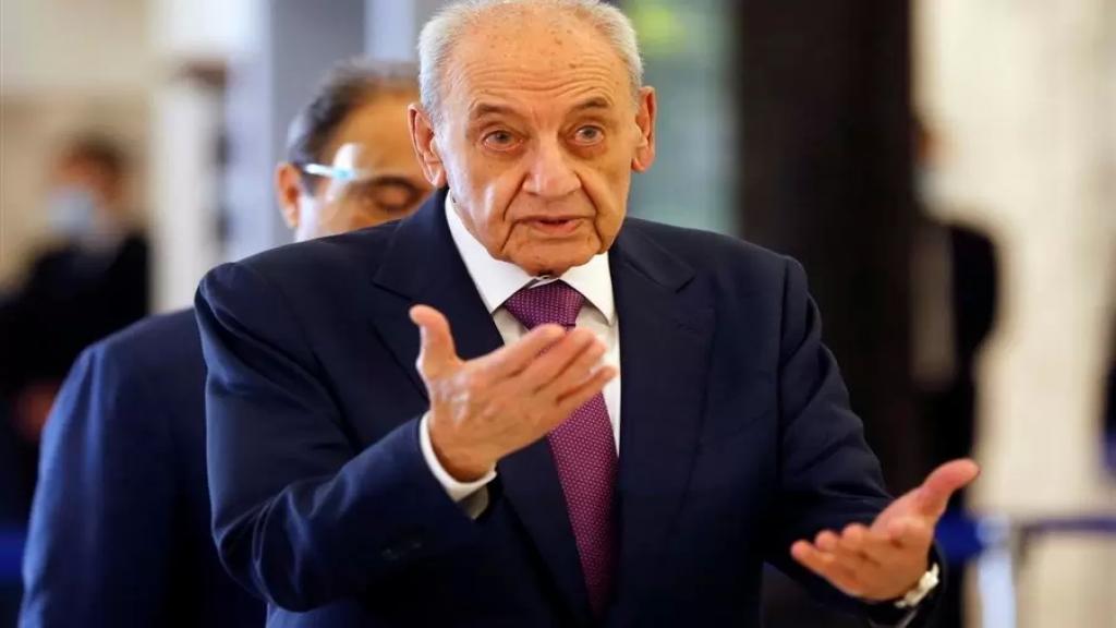 خبر كاذب منسوب للـLBCI عن وفاة الرئيس برّي