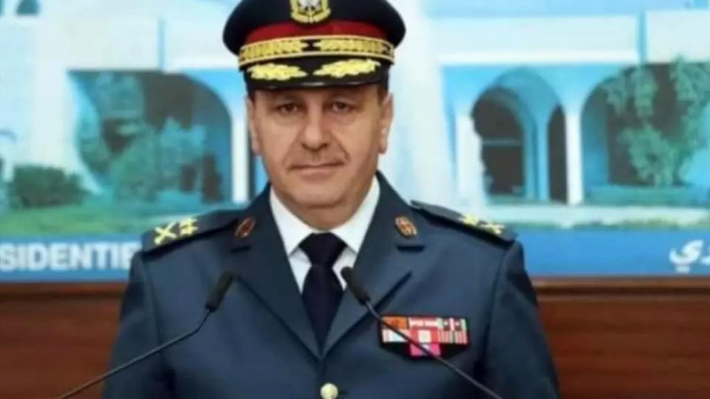 الأمين العام للمجلس الأعلى للدفاع اللواء: الوضع الصحي خطير جدا، فالمستشفيات والصليب الأحمر والأطباء يشتكون