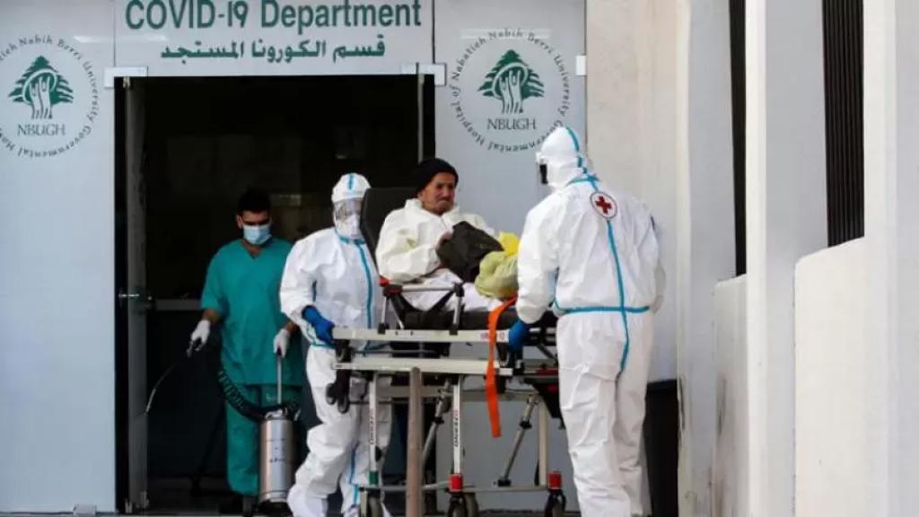 مصابو كورونا في لبنان يشتكون من شح الدواء (الشرق الأوسط)