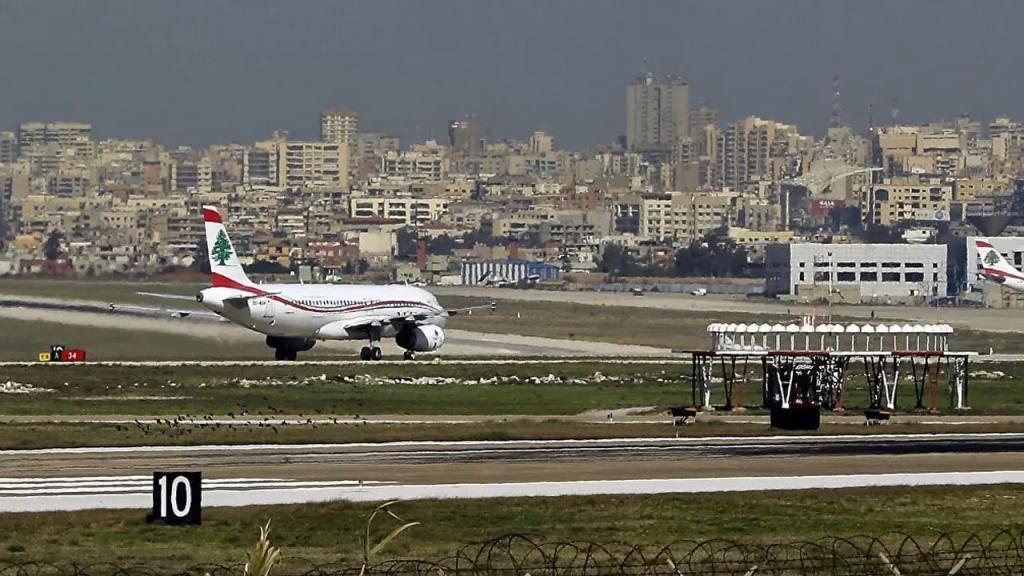 رئيس مطار بيروت فادي الحسن للنشرة: لا نؤيد إغلاق المطار ولا اعتقد أن اللجنة الوزارية ستسير بالتوصية بذلك