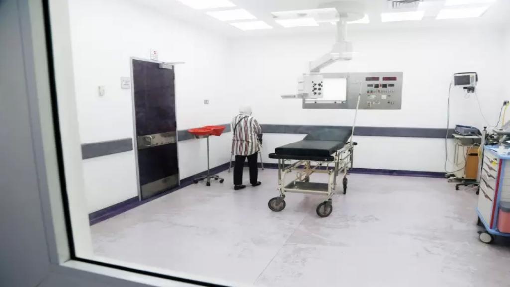 عراجي: 67 مستشفى في لبنان تمتنع عن استقبال مرضى كورونا.. لو استقبل كل منها 10 مصابين فقط لحُلّت المشكلة!