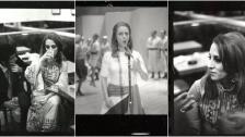 بعد خمسين عاماً ولأوّل مرة...صور نادرة للسيدة فيروز خلال رحلتها التاريخية إلى أميركا حيث سالت الأقلام تكتب عن أيقونة الشعراء الآتية من لبنان الصغير!