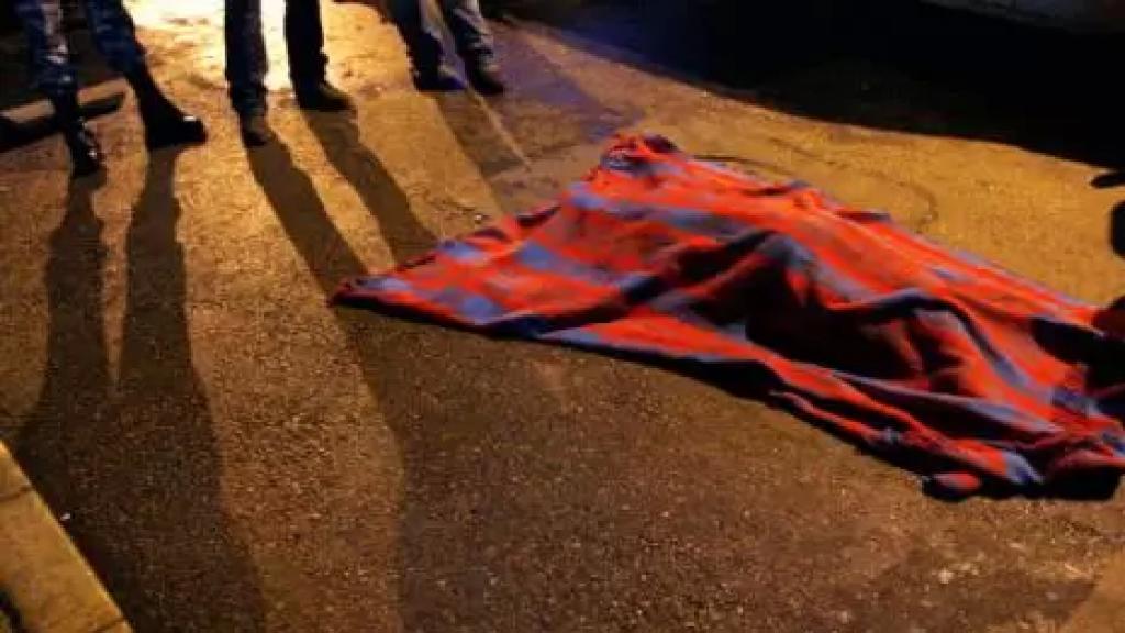العثور على جثة مساء اليوم في موقف أحد المستشفيات في صيدا.. تبين أن سبب الوفاة ذبحة قلبية