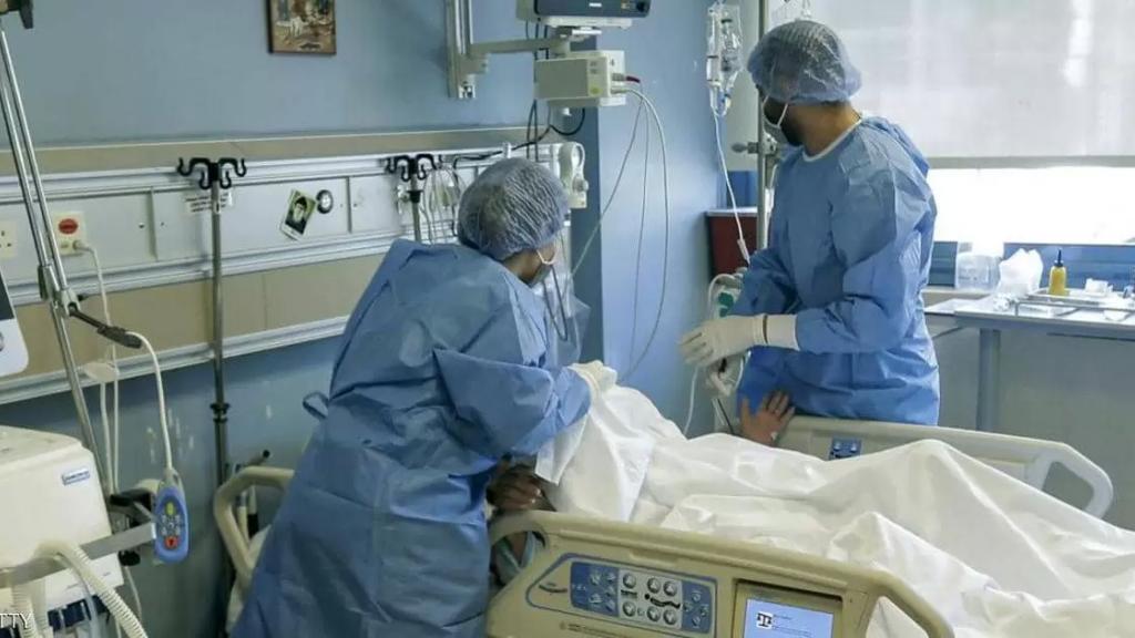 في قضاء بنت جبيل: تسجيل 29 إصابة جديدة بـ كورونا