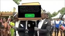 عبر فيديو رقصة التابوت.. تيليغرام يسخر من واتساب بعد التغيير الأخير حول خصوصية المستخدم