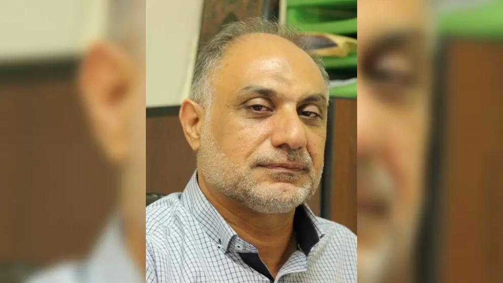 كورونا يخطف حياة أستاذ علم الإجتماع في الجامعة اللبنانية الشيخ الدكتور حسن المحمود
