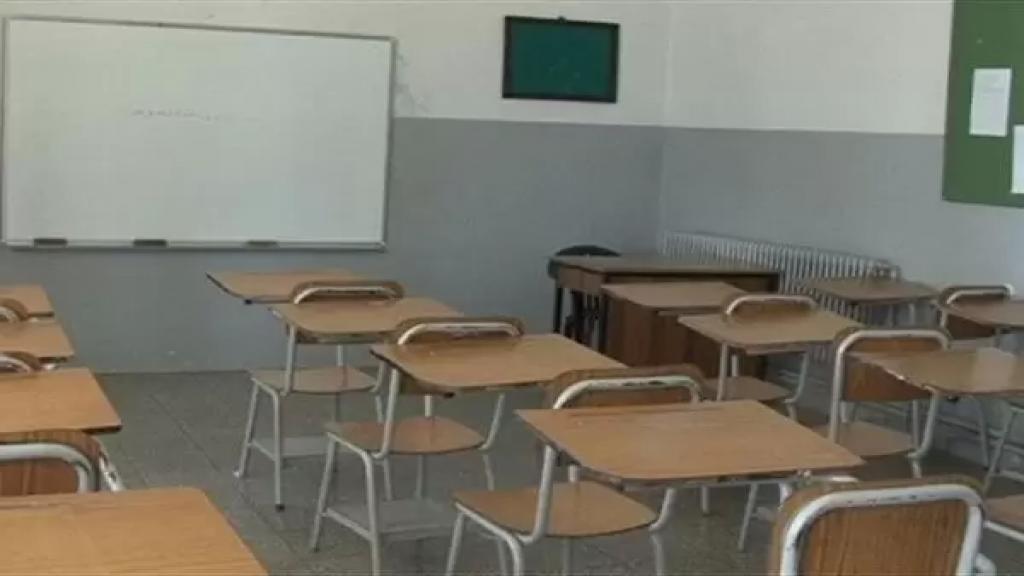 السرقات وصلت الى المدارس...سرقة أدوات كهربائية وكاميرات المراقبة من مدرسة نبحا الرسمية في البقاع الشمالي!