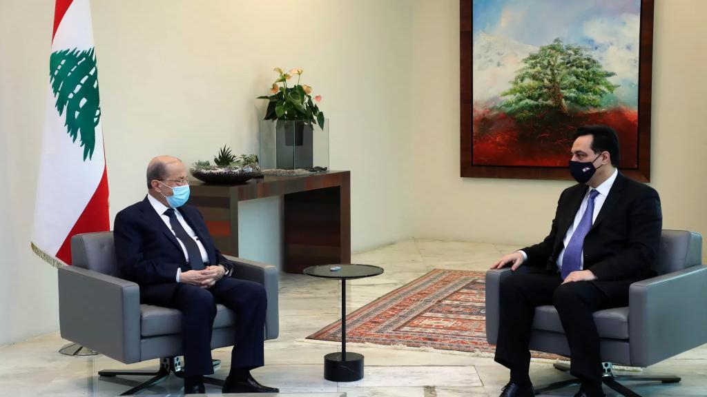 """الرئيس عون يدعو إلى إعلان حالة الطوارئ...و""""تدابير جديدة""""!"""