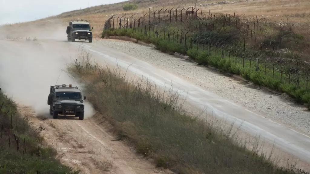 """دورية """"اسرائيلية"""" خطفت راعيا لبنانيا في محلة بسطرة في كفرشوبا"""