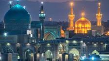إدارة ترامب تفرض عقوبات جديدة على وقف الإمام الرضا (ع) في مشهد