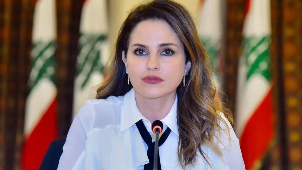 """منال عبد الصمد: """"لبنان ليس بخير، فهو يحتل في الوقت الراهن أعلى المراتب من حيث حجم الفساد، الكورونا والدين العام"""""""