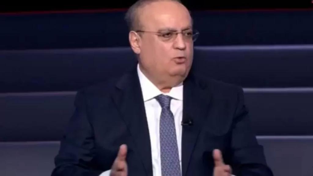 """وئام وهاب: هناك مافيا جديدة في البلد اسمها """"pcr"""" وكورونا وهي تعمل لإطالة أمد الأزمة لزيادة نسبة الأرباح"""