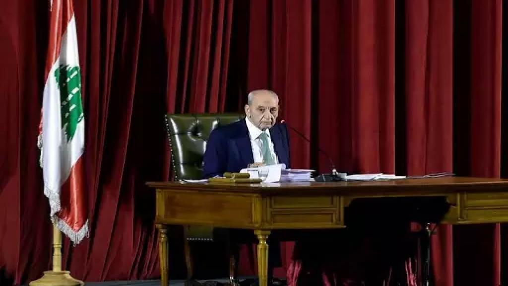 الرئيس بري دعا الى جلسة الجمعة لدرس اقتراح تنظيم الاستخدام المستجد للمنتجات الطبية لمكافحة جائحة كورونا