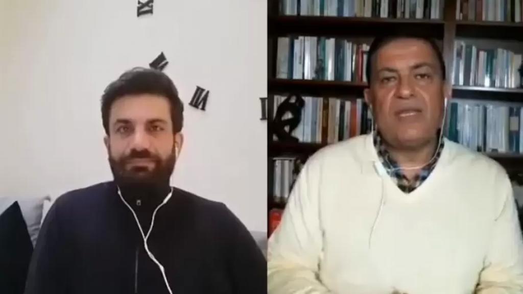 بالفيديو / الاعلامي سامي كليب: امكانية الحرب واردة في اي لحظة والوضع مقلق جداً!
