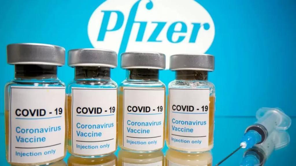 لبنان كان من أول البلدان التي تواصلت مع شركة فايزر.. البروفسور مخباط يتوقع أن تحل مشكلة اللقاح غداً