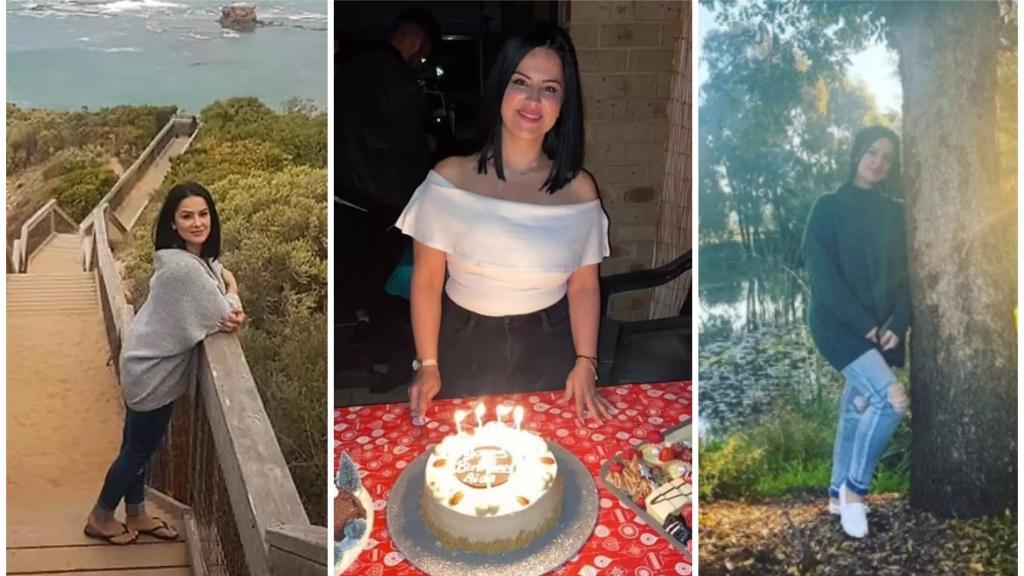 في حادثة أليمة...أم لبنانية لأربعة أطفال تدعى عايدة حمد لاقت حتفها غرقاً على سواحل مدينة ملبورن الاسترالية!