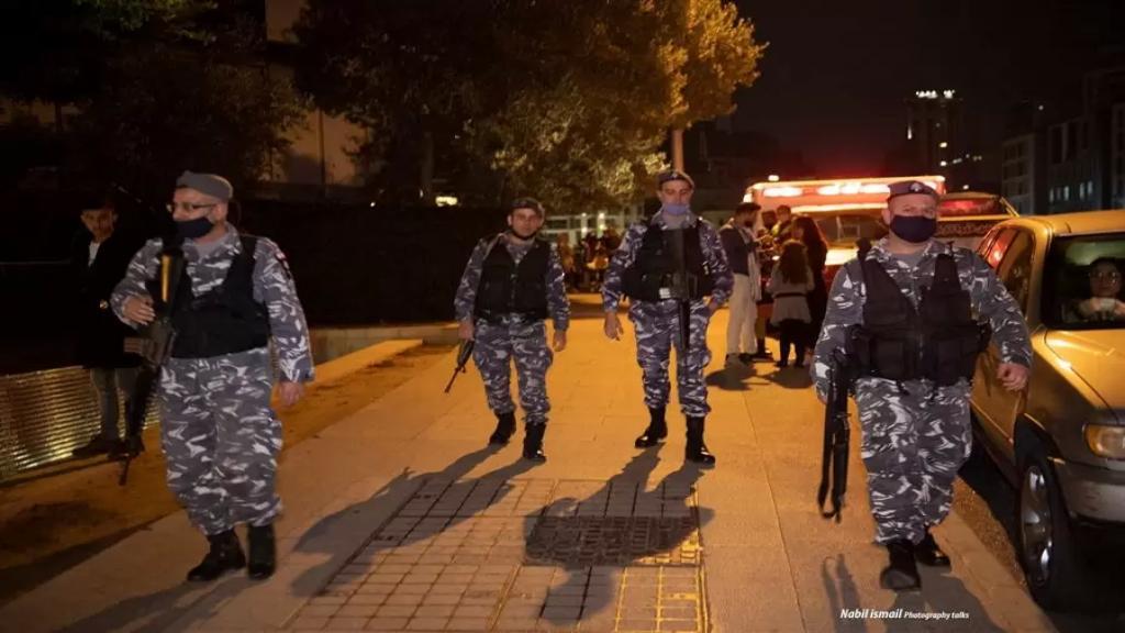 المحكمة العسكرية حدّدت الأول من شباط موعداً لمحاكمة مطلقي النار ليلة رأس السنة وعددهم يقارب الـ40