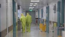 مستشفى الشيخ راغب حرب تدق ناقوس الخطر: القدرة الإستيعابية لدينا بلغت حدها الأقصى أي 100% والوضع خطير جداً