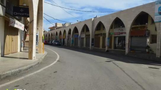 هام لسكان بنت جبيل حول التبضع عبر خدمة التوصيل من المتاجر الغذائية في المدينة