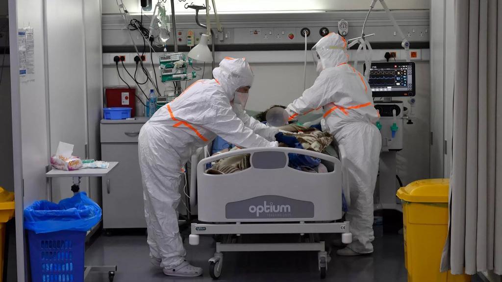 الاخبار: النسخة المتحوّرة من الفيروس ظهرت في 60 في المئة من إصابات بعض المختبرات: الفيروس البريطاني يجتاح لبنان
