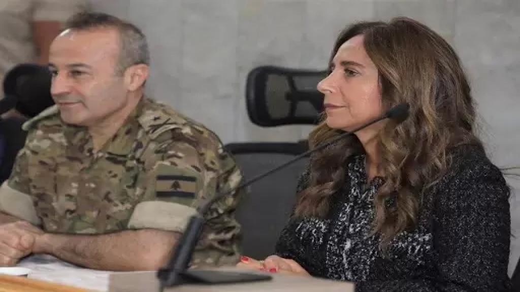 بعد الإفراج عنه.. وزيرة الدفاع اعتبرت أن خطف الراعي زهرة من قبل جيش الإحتلال يشكّل إعتداءً صارخاً وإنتهاكاً لحقوق الإنسان