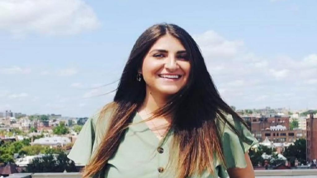 الشابة الأردنية دانا شباط.. بايدن يختار ثاني أمريكية من أصول عربية ضمن إدارته بالبيت الأبيض