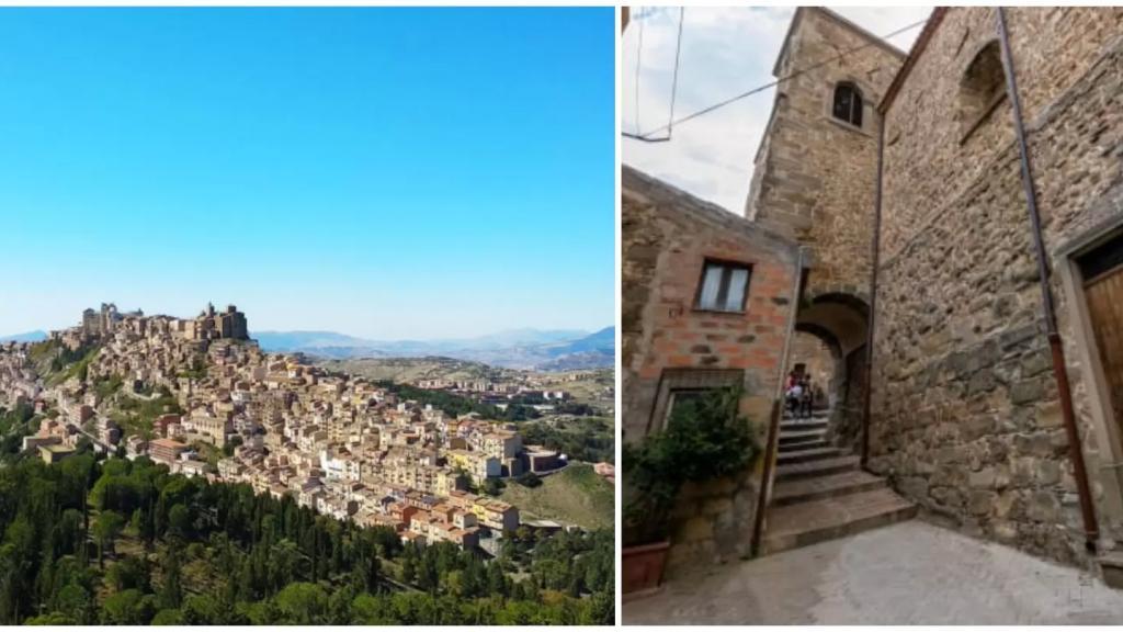 منازل في إيطاليا أرخص من فنجان قهوة..بلدة تعرضها مقابل يورو واحد فقط لجلب سكان جدد!