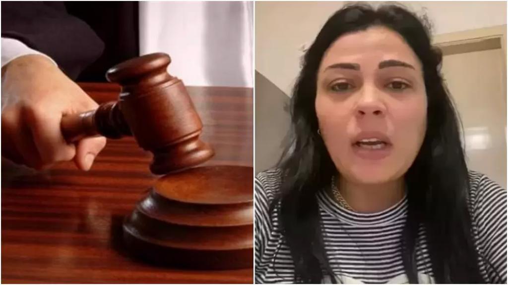 المحكمة الجعفرية في بعلبك أصدرت أمراً على عريضة يقضي بتسليم الطفلة كرمى إلى والدتها غنى خلال ٢٤ ساعة(LBCI)