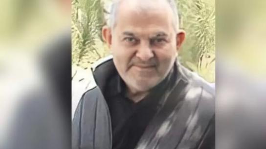 بنت جبيل تفتقد المحسن ورجل الخير والعطاء ابنها المغترب المرحوم الحاج عبدالله جميل جابر بزي