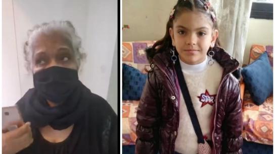 جو معلوف ينشر فيديو لجدة الطفلة التي تعرضت للتعنيف: أنجيلينا شقيقة الطفلة توفيت قبل أيام أثناء وجودها في منزل والدها وزوجته بظروف غامضة