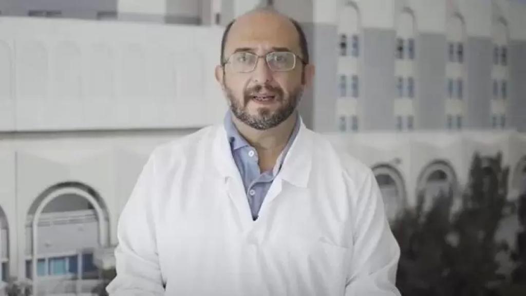 طبيب الأمراض الجرثومية البروفسور بيار ابي حنا: هناك معلومات متداولة عن إنتشار السلالة الجديدة  في لبنان لكنها غير مؤكدة