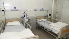 المستشفى القطري من صور إلى بيروت.. تحويل 30 سرير من الهبة إلى مستشفى قانا الحكومي ونقل بقية الأسرّة الـ470 إلى مستشفى الحريري (الأخبار)