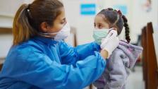 الأخبار:  4 أطفال على الأقل أُصيبوا في شهر واحد بمتلازمة «التهاب الأجهزة المتعددة لدى الأطفال» المرتبطة بـ كورونا... ويُشتبه بإصابة نحو 6 آخرين في الشمال!