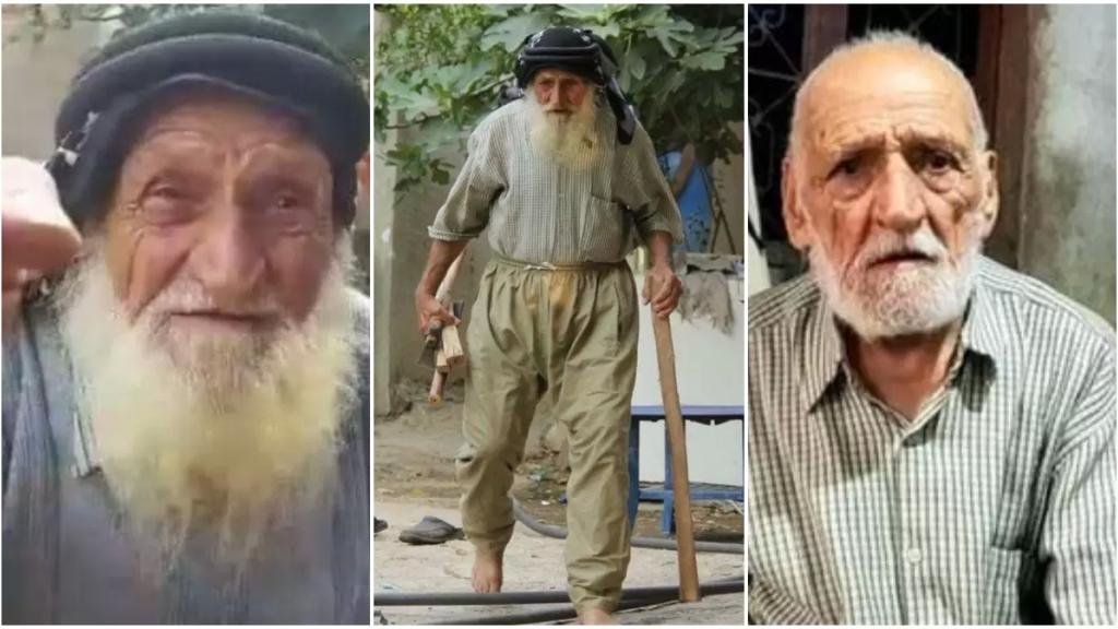 بالصور/ ناهز الـ123 عاماً.. وفاة الحاج محمد سليمان المل اكبر معمّر في عكار