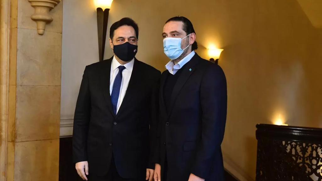 الحريري: أبديت كل انفتاح لتشكيل الحكومة وموقفي واضح وأقول للبنانيين كورونا يغزي لبنان ويجب أن نحافظ على أهلنا وأحبائنا