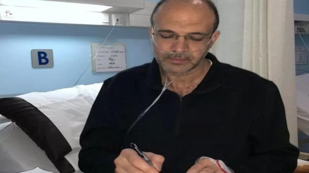 مستشفى السان جورج: وزير الصحة بصحة جيدة وبإذن الله سيتماثل للشفاء الكامل في الأيام القليلة القادمة