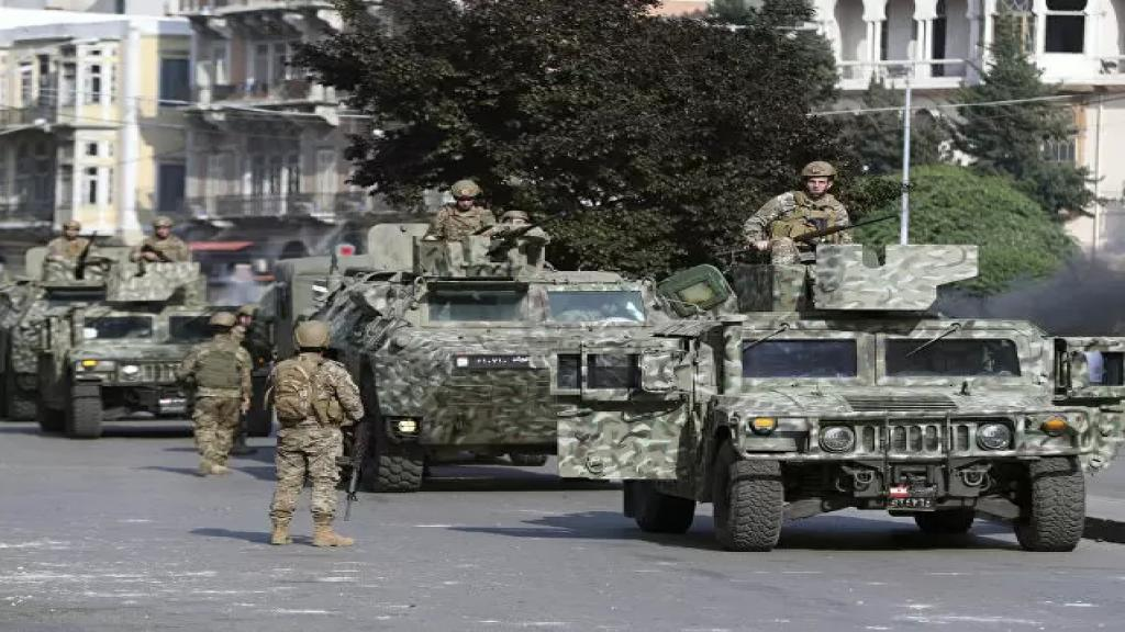 تصنيف جديد لأقوى جيوش الشرق الأوسط.. لبنان في آخر القائمة!