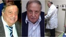 نقيب الاطباء ينعى الطبيب جوزف الحاج الذي توفي أمس بجائحة كورونا: انه الحبيب الرابع عشر في لائحة الأطباء الشهداء