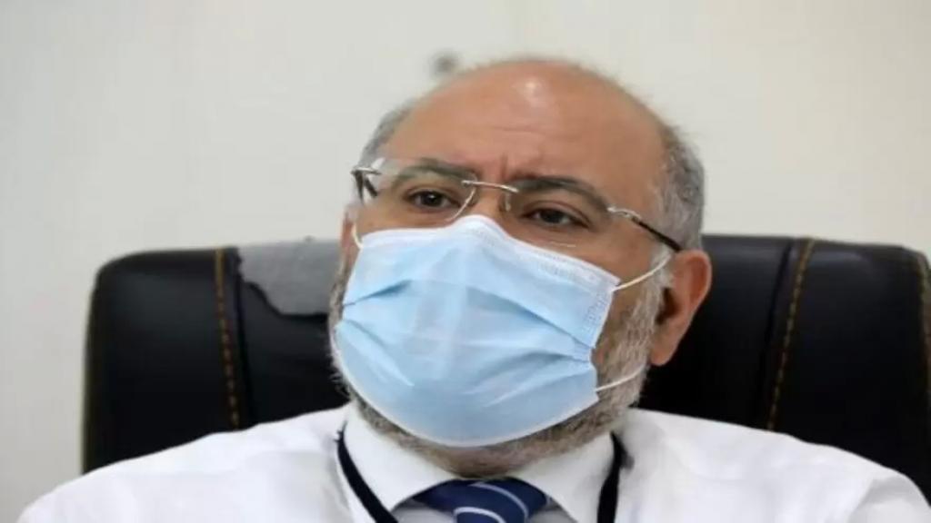 """الوباء خرج عن السيطرة... الأبيض: لبنان في المستوى الرابع و""""الأسوأ"""" من تفشي كورونا!"""