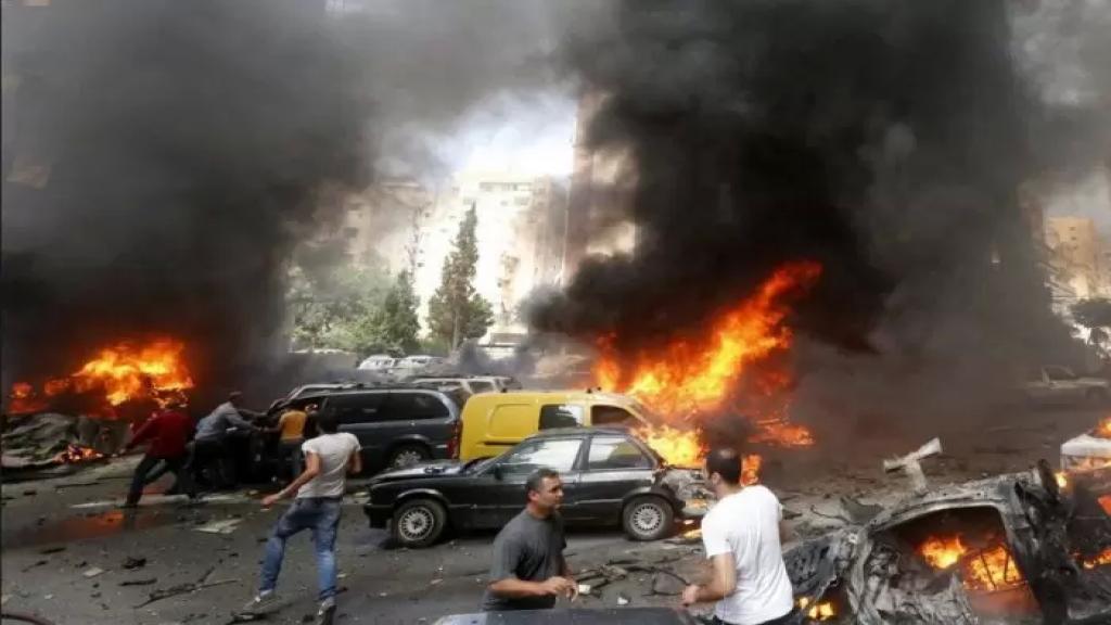 الخارجية اللبنانية استنكرت الهجوم الانتحاري المزدوج في بغداد وإستهداف المواطنين الآمنين وأكدت تضامن لبنان مع العراق