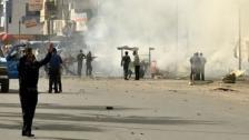 وكالة الأنباء العراقية: حصيلة تفجيري بغداد ترتفع إلى 28 ضحية و73 جريحًا