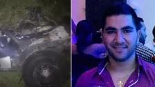 """حادث انقلاب سيارة في عكار يودي بحياة عسكري في """"الأمن العام"""""""
